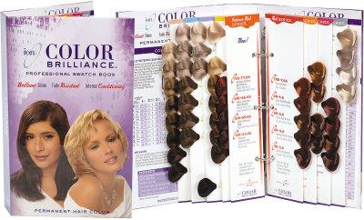 Redken Shades Eq Reds On Natural Grey Hair